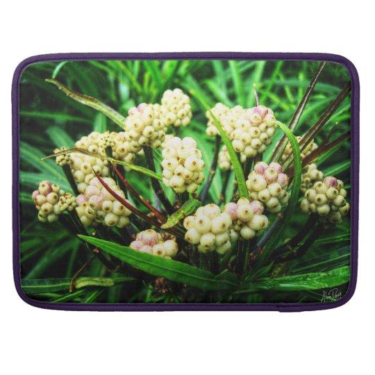 Tropische Beeren 1 Sleeves Für MacBook Pro