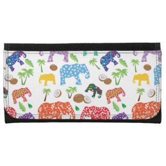 Tropische Elefanten