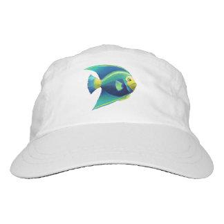 Tropische Fische 01 Headsweats Kappe
