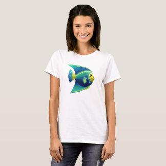 Tropische Fische 01 T-Shirt