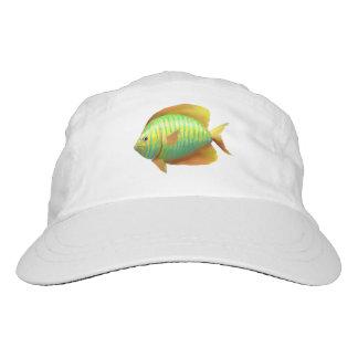 Tropische Fische 02 Headsweats Kappe