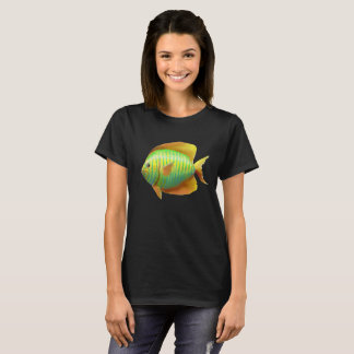 Tropische Fische 02 T-Shirt