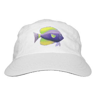 Tropische Fische 03 Headsweats Kappe