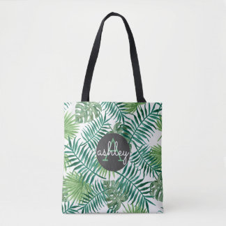 Tropische Tasche