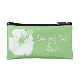 Tropischer Feijoa Hibiskus-Brautüberlebensausrüstu