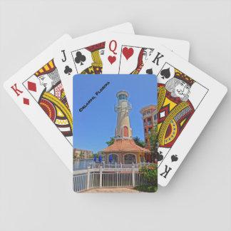 Tropischer großer Vista-Erholungsort Orlando, Spielkarten