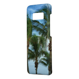 Tropischer Nachmittag Case-Mate Samsung Galaxy S8 Hülle