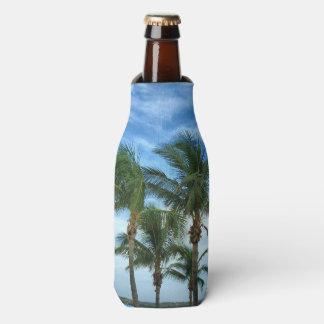 Tropischer Nachmittag Flaschenkühler