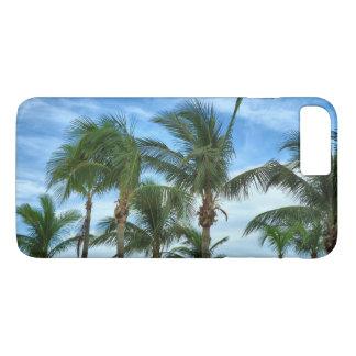 Tropischer Nachmittag iPhone 7 Plus Hülle