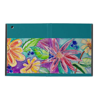 Tropischer Traumfall iPad Airs 2 iPad Schutzhülle