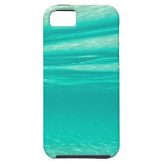Tropischer Vibe iPhone 5 Schutzhüllen