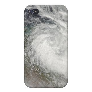Tropischer Wirbelsturm Paul über Australien 2 Etui Fürs iPhone 4