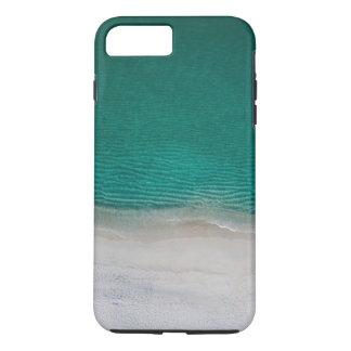 Tropisches Strand-Türkis-Meer iPhone 8 Plus/7 Plus Hülle
