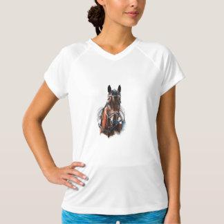 Trottenpferd Art. fertigen mich besonders an T-Shirt