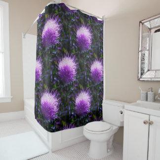 Truffula Baum-Duschvorhang Duschvorhang