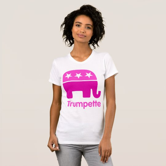 Trumpette T-Shirt