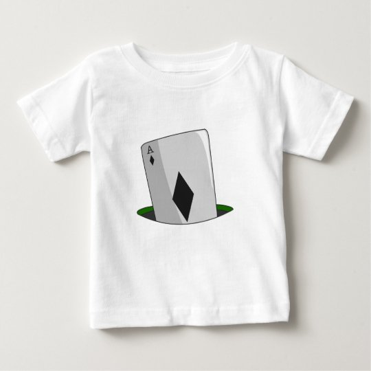 Trumpf Baby T-shirt