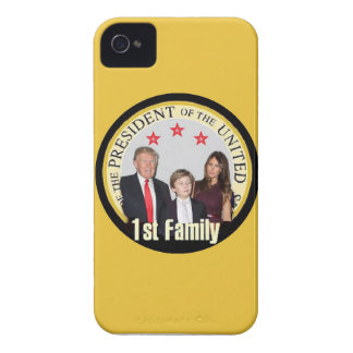 TRUMPF erste Familie iPhone 4 Cover