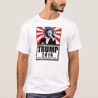 Trumpf für Präsidenten Tshirt
