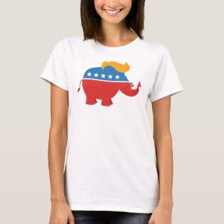 Trumpf GOP-Elefant T-Shirt