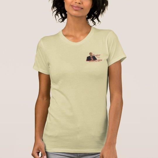 TRUMPF Inaugration T - Shirt