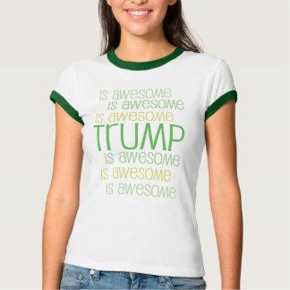 TRUMPF ist fantastischer Grün-Wahl-Gang 2016 T-Shirt