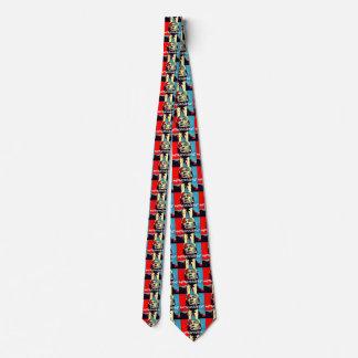 Trumpf-Krawatte Bedruckte Krawatten