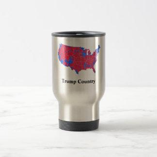 Trumpf-Land-Pendler-Tasse Reisebecher