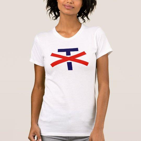 Trumpf: Nicht mein Pres T-Shirt