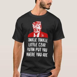 "Trumpf-T - Shirt: ""Geklingel-Geklingel-kleiner T-Shirt"