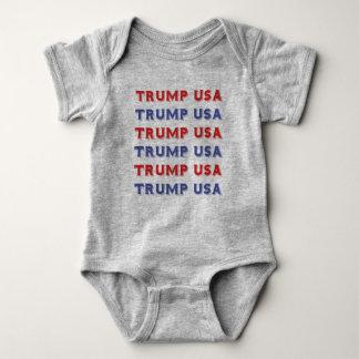 Trumpf USA-Baby-Jersey-Bodysuit Baby Strampler