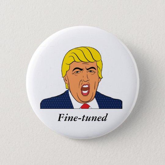 Trumpf: Wie eine fein-abgestimmte Maschine Runder Button 5,1 Cm