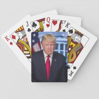 Trümpfe Spielkarten
