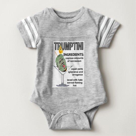 Trumptini Baby Strampler