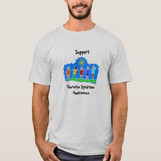 TS Bewusstseins-T - Shirt