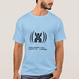 TSA der Großen Ebenen T-Shirt