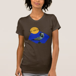 Tschechows die Seemöwe (Veränderung 1) T-Shirt