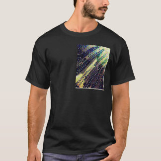 Tshirt BASIC schwarzes Mann