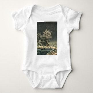 Tsuchiya Koitsu 土屋光逸 Sumidagawa Wald Tokyo Baby Strampler