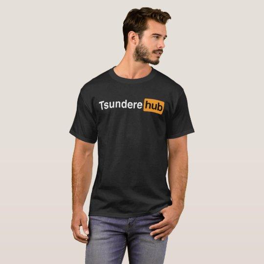 Tsundere Naben-Shirt T-Shirt