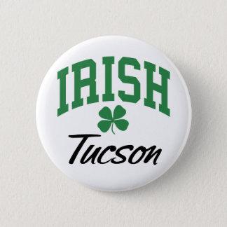 Tucson-Iren Runder Button 5,1 Cm