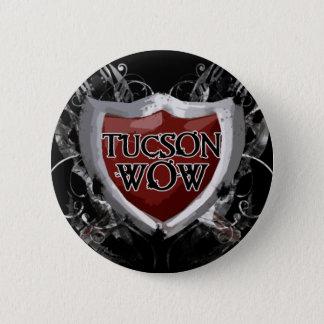 Tucson-Knopf Runder Button 5,1 Cm
