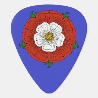 Tudor Rose Plektron