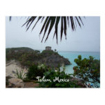 tulummexico, Tulum, Mexiko Postkarten