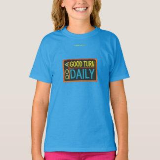 Tun Sie eine Wendetageszeitung T-Shirt