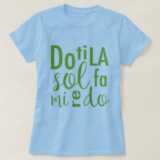 Tun Sie Tila-Shirt T-Shirt