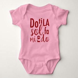 Tun Sie Tila-Solenoid Baby Strampler