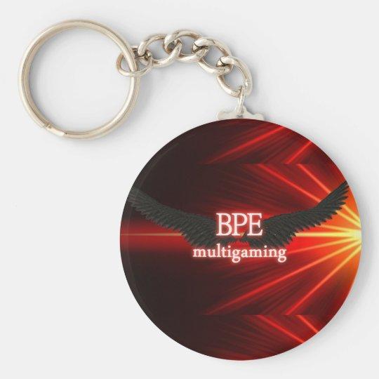 Tür Schlüssel- Standard Runder Schlüsselanhänger