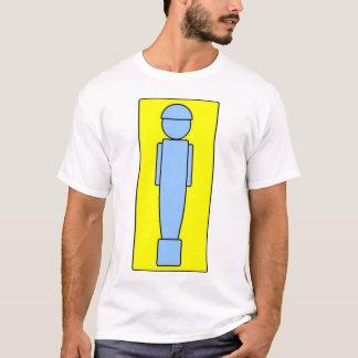 Turbo Jeff T-Shirt