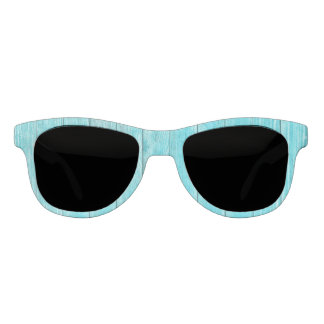 Türkis-Holz-Beschaffenheit Brille
